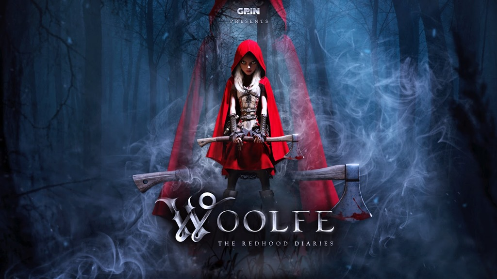 Woolfe wallpaper