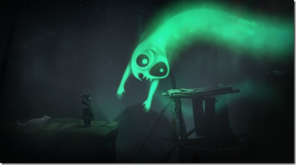 Never Alone screenshot 2