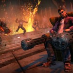 Saints Row: Gat Out of Hell screenshot armchair