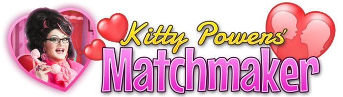 Kitty Powers' Matchmaker logo