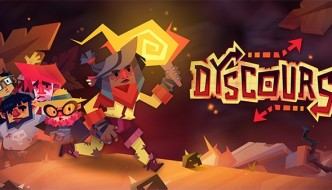 Dyscourse game header
