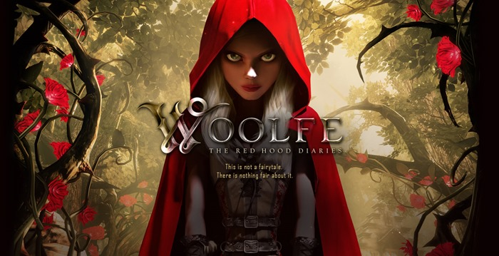 Woolfe Launches on PC