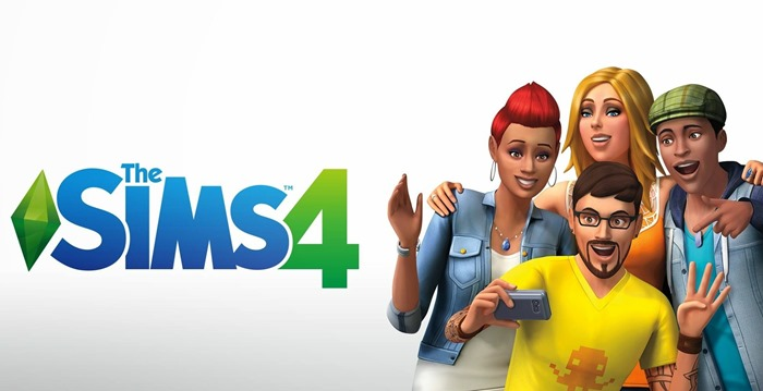The Sims 4 wallpaper 2