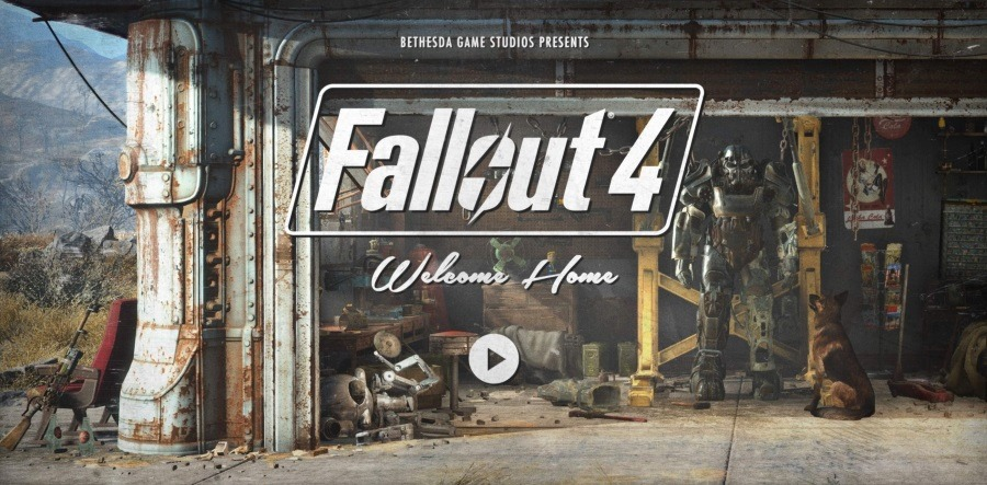 Fallout 4 Announced For PC PS4 And Xbox One