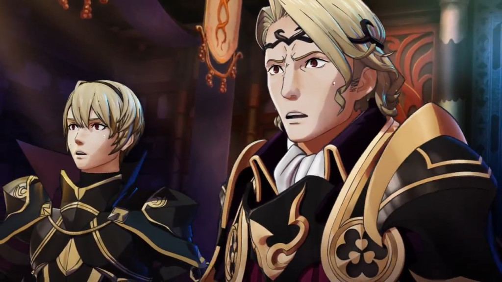 Fire Emblem Fates Includes Same-Sex Marriage
