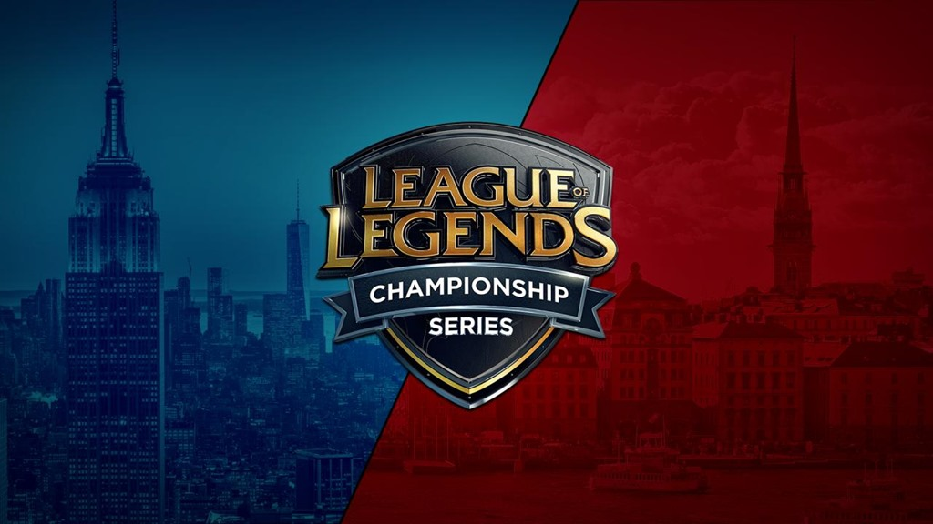 League Lcs