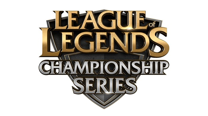 League of Legends LCS logo