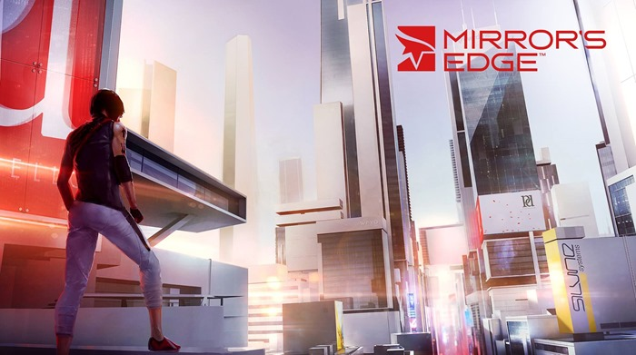 Mirror's Edge 2 concept art