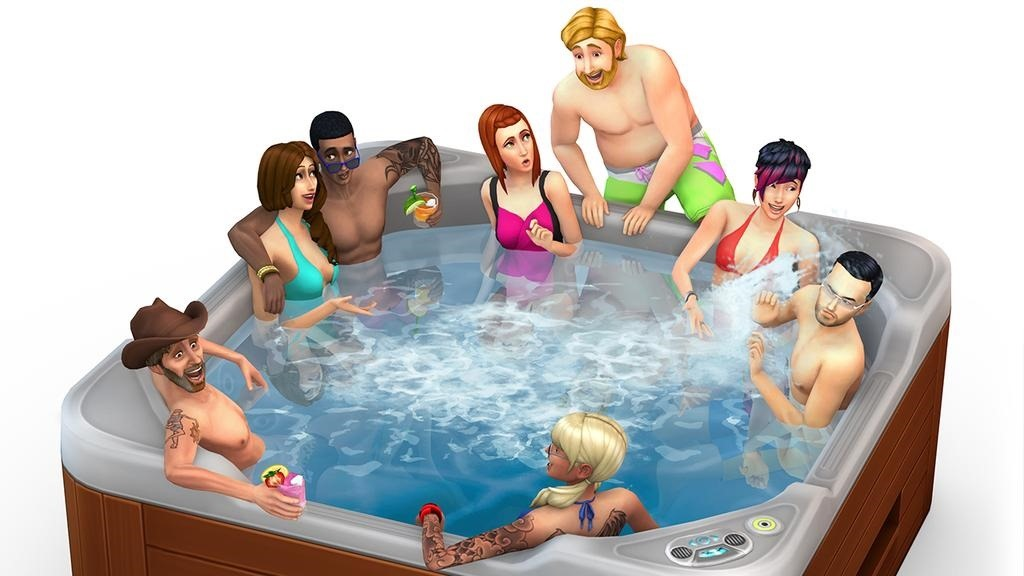 Ps vita game patches for the sims