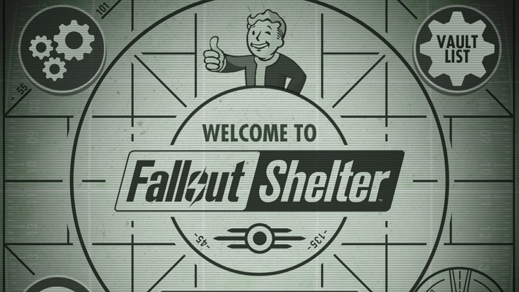 phone wallpaper fallout shelter - photo #41