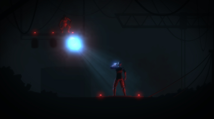 The Fall screenshot