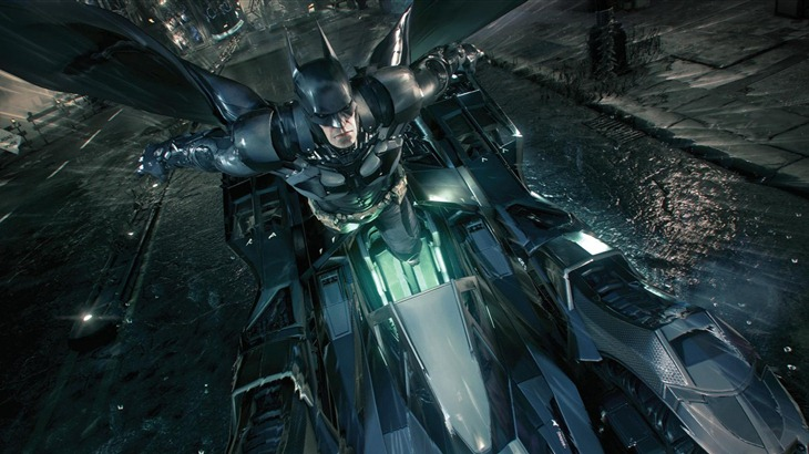 Warner Bros. Knew Batman Arkham Knight PC Was Broken