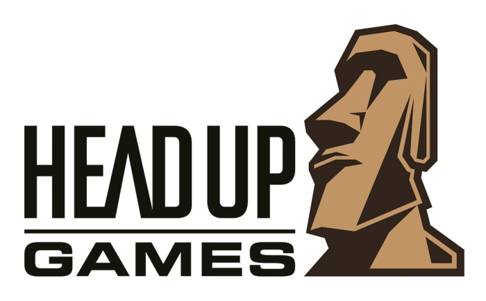 Headup Games logo