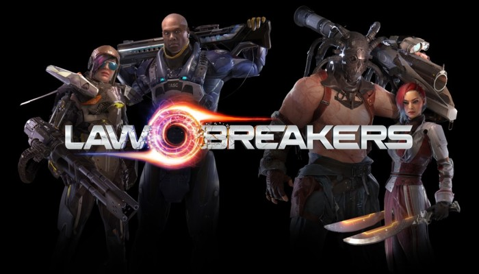 """LawBreakers Free to Play Model Could """"Make Gamers Happy"""", Hopes Cliff Bleszinski"""