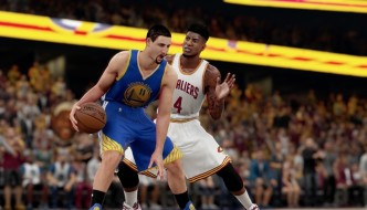 NBA 2K16 Will Be the 'Most Authentic' Sports Game You've Ever Played, Promises Trailer