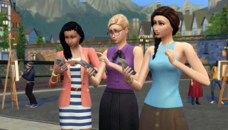 The Sims 4 Get Together Release Date Leaked?