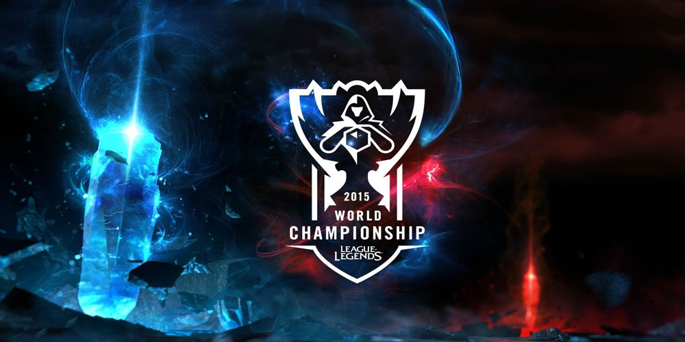 League of Legends World Championship 2015 to Be ...