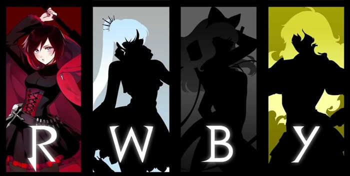 RWBY Grimm Eclipse game announced