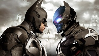 Batman: Arkham Knight PC Patch Fixes Framerate Issues, VRAM Management and More