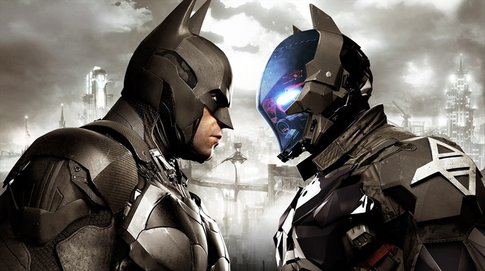 Batman Arkham Knight PC refunds