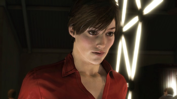 Beyond Two Souls Heavy Rain PS4 release dates