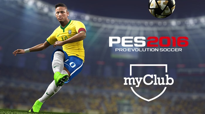 PES 2016 free to play announced