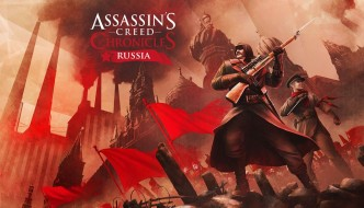 Assassin's Creed Chronicles: Russia Released With Launch Trailer