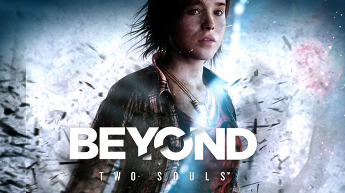 Beyond Two Souls white washing controversy