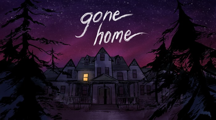 Gone Home PS4, Xbox One release date