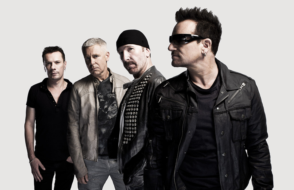 Rock Band 4 U2 DLC