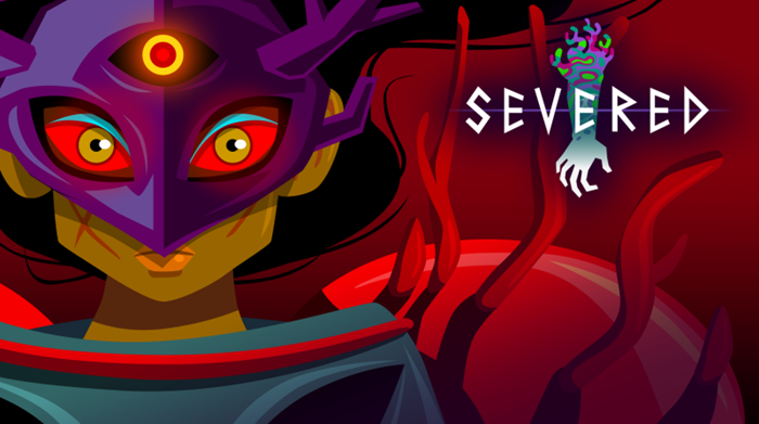 Severed gameplay trailer released