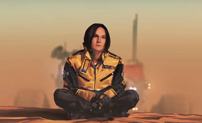 Homeworld Deserts of Kharak dev diary multiplayer story inspiration