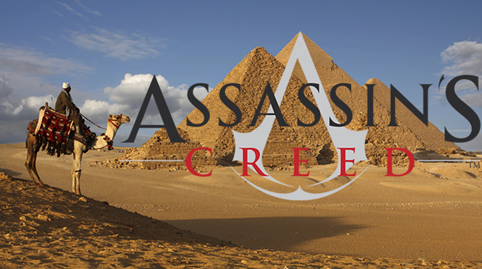 Next Assassin's Creed set in Egypt; Out in 2017 rumour