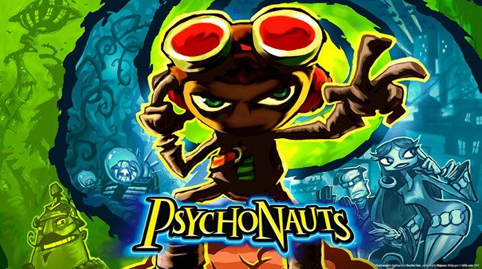 Rock Band 4 Adding Psychonauts DLC