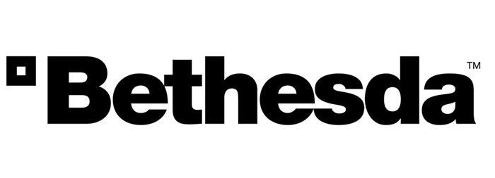 Bethesda publisher logo