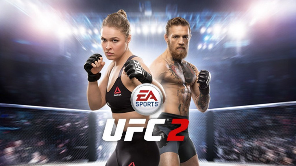 EA Sports UFC 2 Career Mode trailer