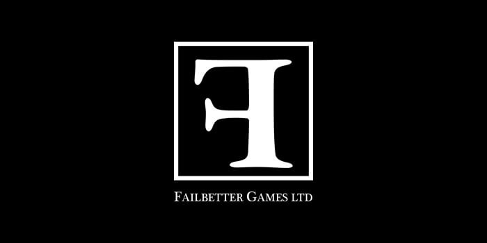 Failbetter Games logo
