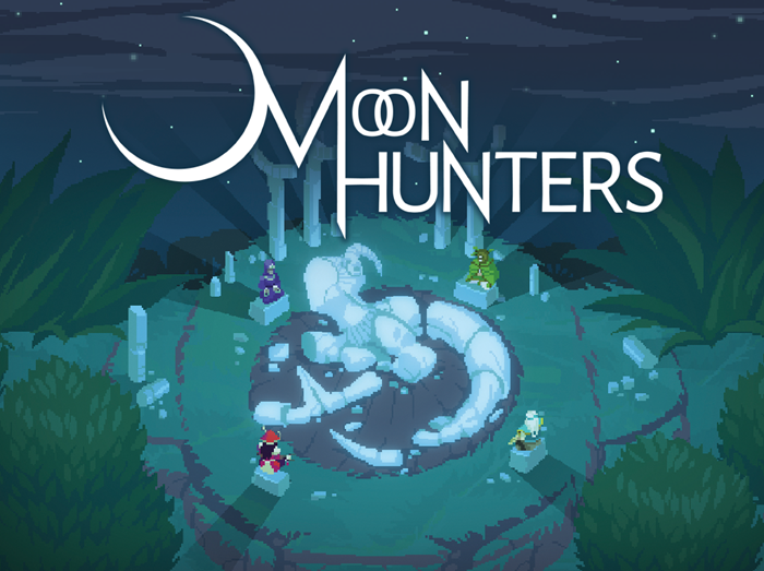 Moon Hunters PC Release Date Delayed