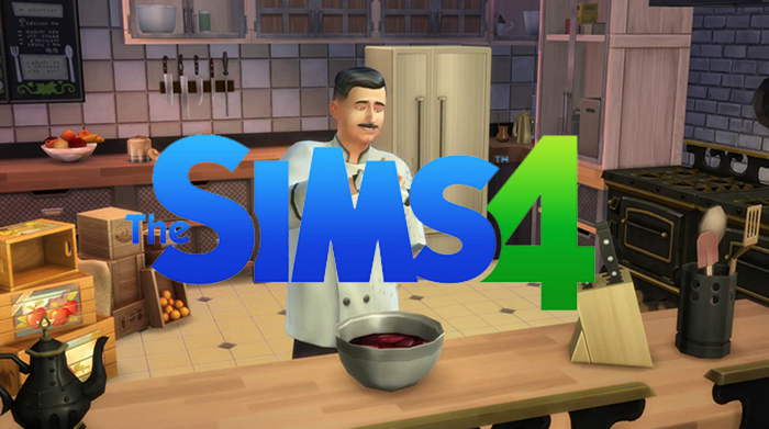 The Sims 4 Restaurant Game Pack rumour