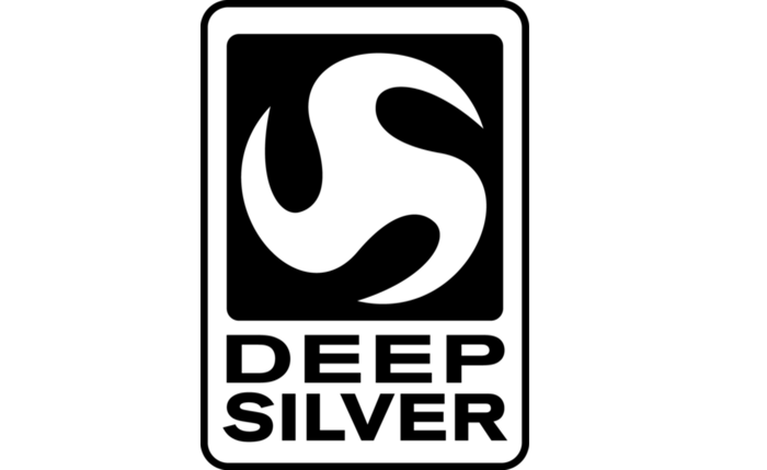 Deep Silver game publisher logo