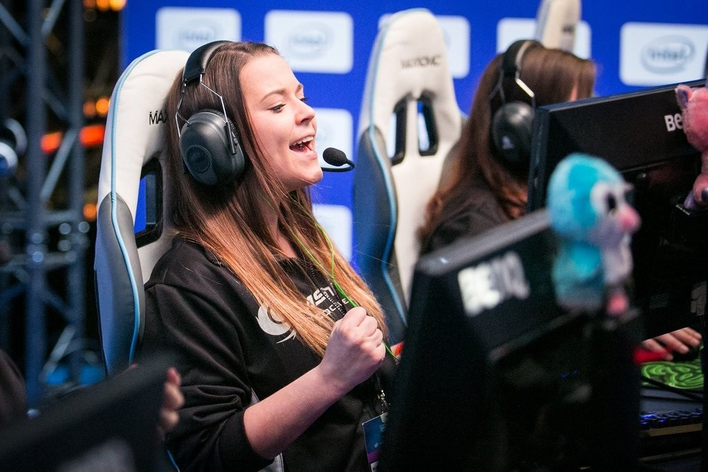 ESL and Intel team up for AnyKey eSports diversity initiative