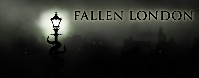 Fallen London updates gender and pronoun options