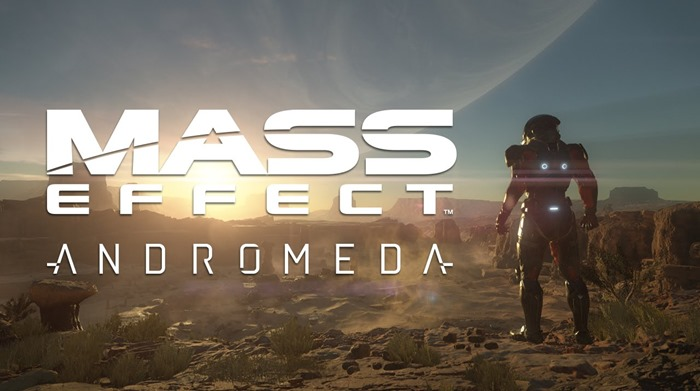 Mass Effect Andromeda senior editor leaves BioWare
