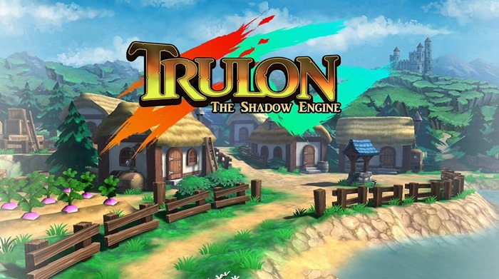 Trulon: The Shadow Engine Steam launch; PS4, Xbox One release confirmed