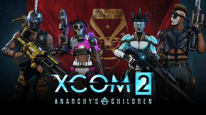 XCOM 2 Anarchy's Children DLC arrives March 17