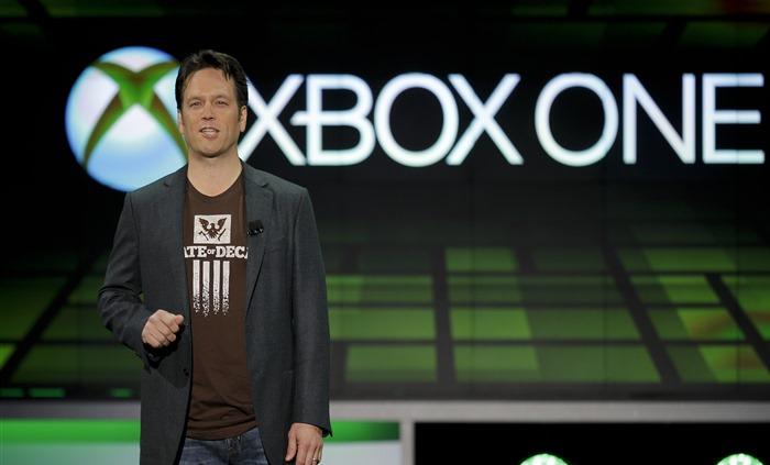 Xbox boss Phil Spencer apologises for sexist GDC 2016 party