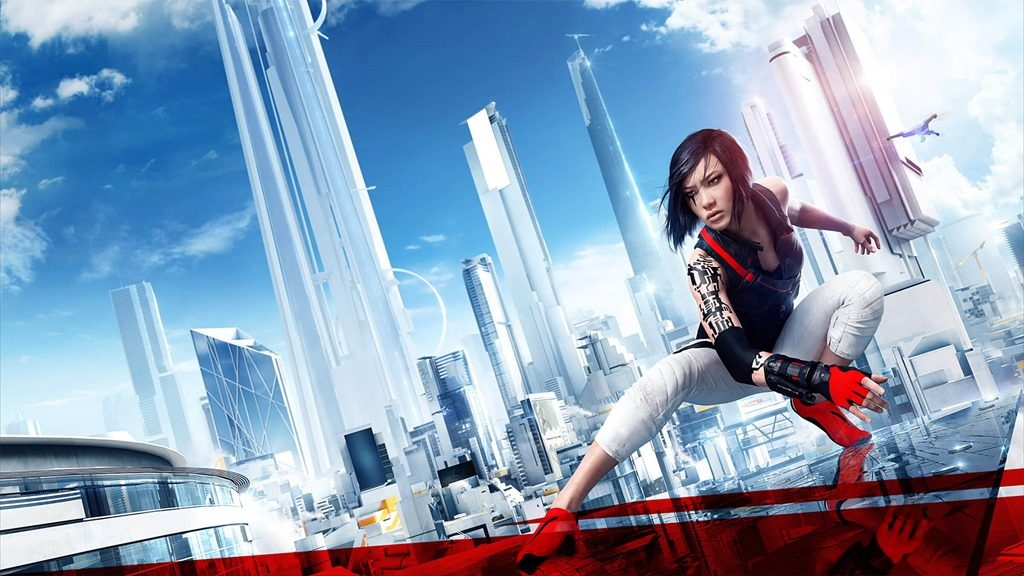 Mirror's Edge Catalyst delayed to June