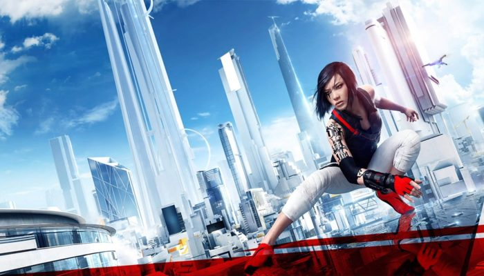 Mirror's Edge TV Show in the Works