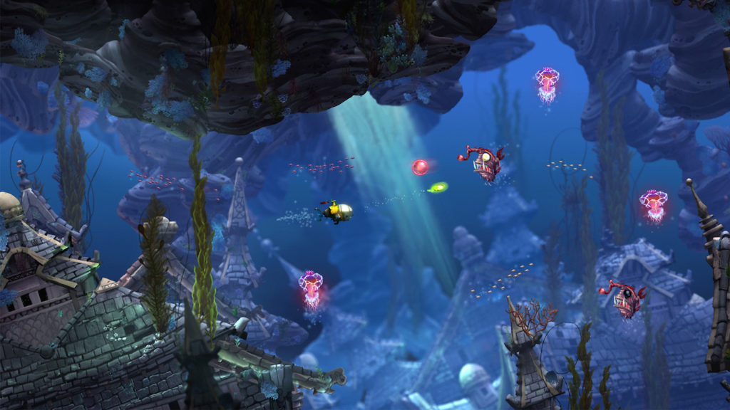 Song of the Deep release date and new trailer