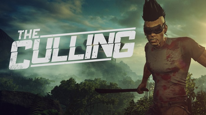 The Culling major update Trials of the Isle